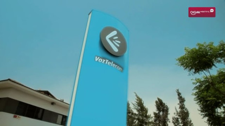 2013 - Oigaa meeting - Voztelecom