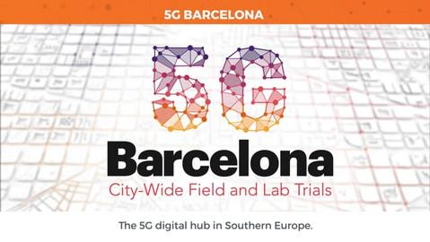 2018 - 5G Barcelona