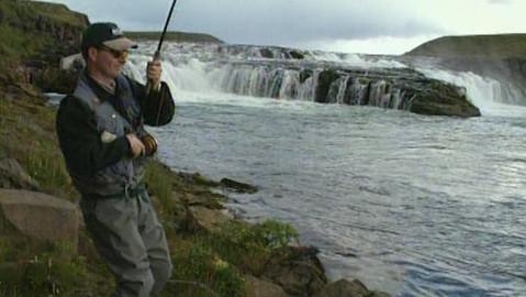 2001 - Islandia, al norte del silencio - Canal Satélite