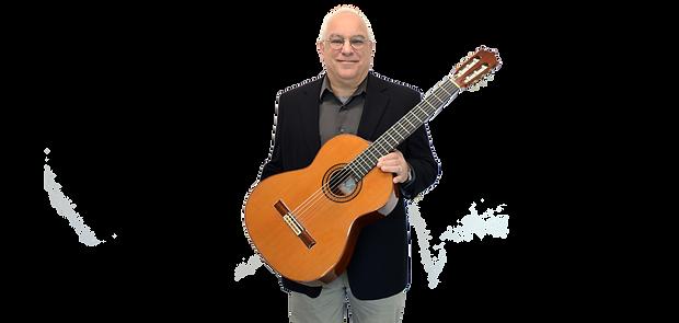 Mort, Guitar Teacher