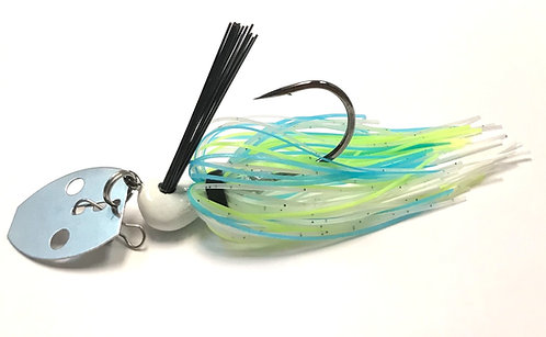 Champion Bladed Jigs - Weedless