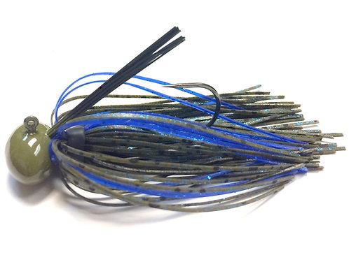 Tournament Grade Lite Wire Lake Fork Go-To Brush Jig