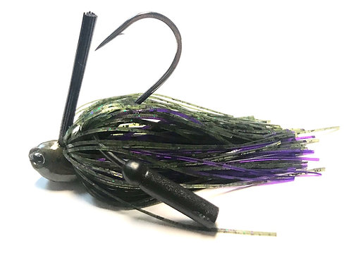 Champion Watermelon Candy HEAVY Cover Jig