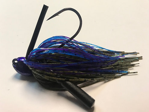 Champion Junebug HEAVY Cover Jig