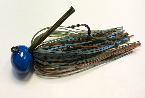 Tournament Grade GAMAKATSU Hammerin' Hank Football Jig