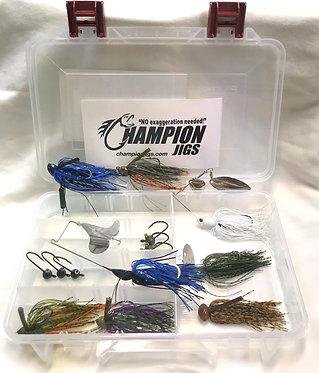 Champion Variety Gift Pack