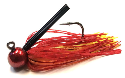 Tournament Grade MUSTAD Phoenix Craw Ball Head Jig