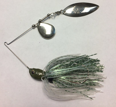 Champion Willow Tandem Spinnerbait