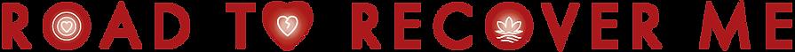 Road to Recover Me Logo (Version B) Hi-R