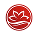 roni_white_lotus_logo_only_transparent_b