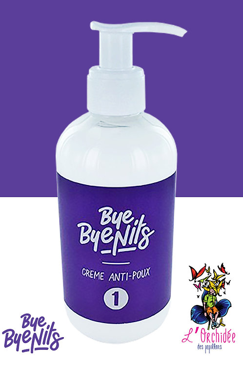 ByeByeNits Anti-Lice Cream