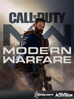 CALL OF DUTY: MODERN WARFARE