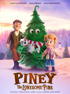 PINEY THE LONESOME PINE