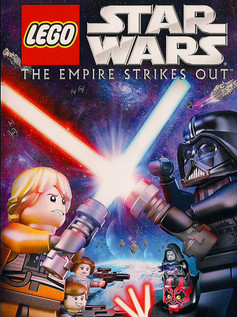 LEGO STAR WARS / THE EMPIRE STRIKES OUT