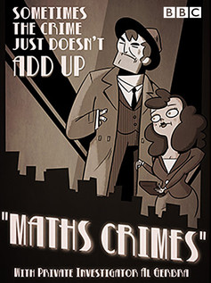 MATHS CRIMES