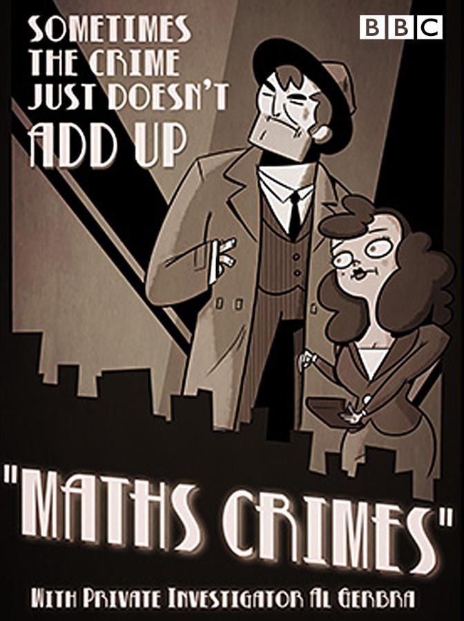 MATHS CRIMES