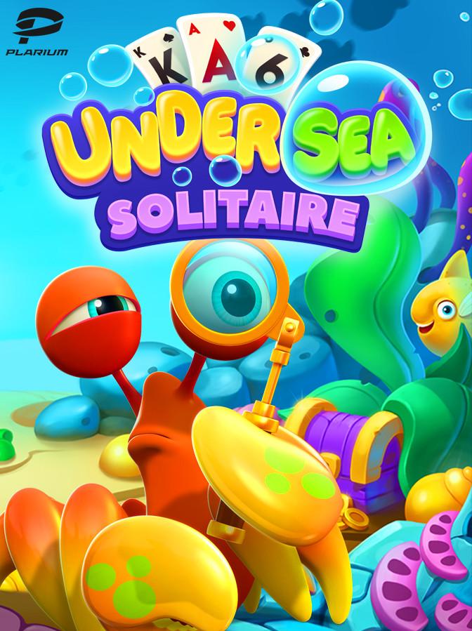 UNDER SEA SOLITAIRE