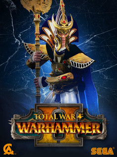 TOTAL WAR / WARHAMMER II