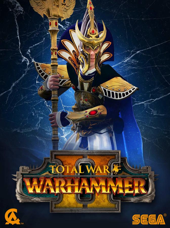 TOTAL WAR / WARHAMMER II