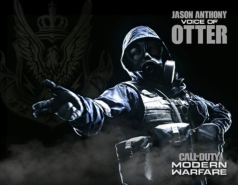 CoD MW Otter - Expendable