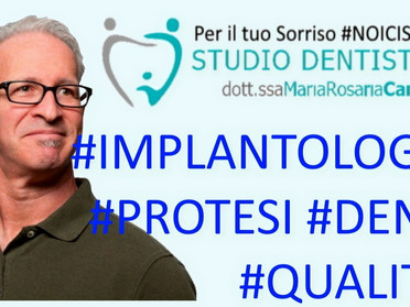 Sì ad #IMPLANTOLOGIA e #PROTESI se manca uno o più denti, ma come valutare #PREZZO e #QUALITA'?