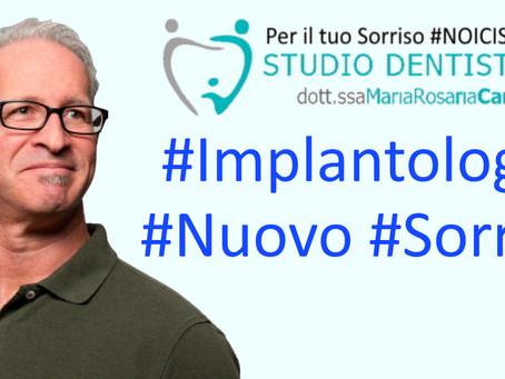 Hai perso uno o più denti? L'implantologia potrebbe risolvere il tuo problema ma devi sapere che...