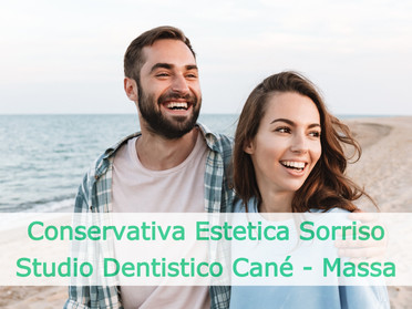 La Conservativa Estetica del Sorriso: ritonare a sorridere dopo una Carie.