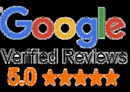 Google Verified Top Review 5.0 per Studi