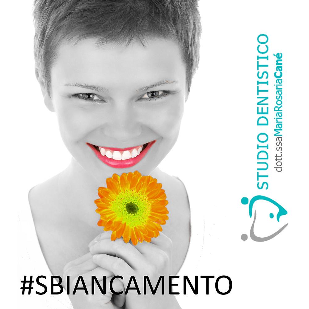 SBIANCAMENTO STUDIO DENTISTICO CANE' MASSA CARRARA