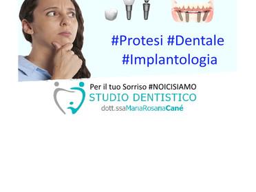 Ti mancano dei denti? Soluzione? Implantologia e Protesi Dentale, ma cosa sai di Prezzo e Qualità?
