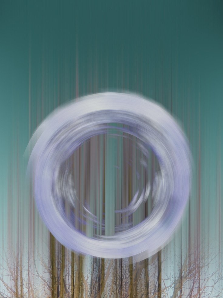 The Vortex of Existence