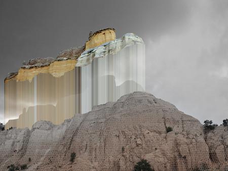 Mesa Rising