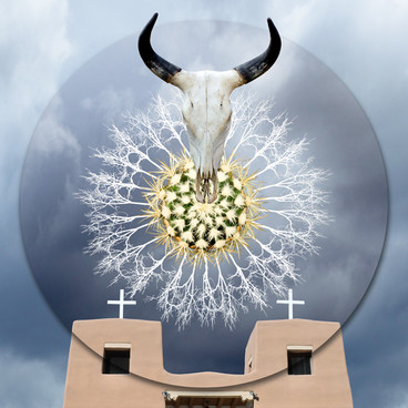 Sanctum Mandala/Southwest