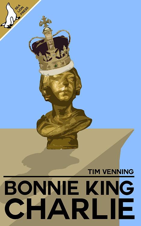 BONNIE KING CHARLIE