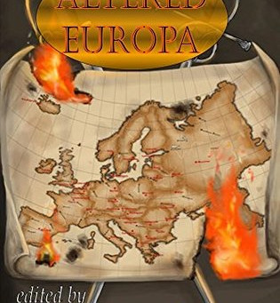 Review: Altered Europa