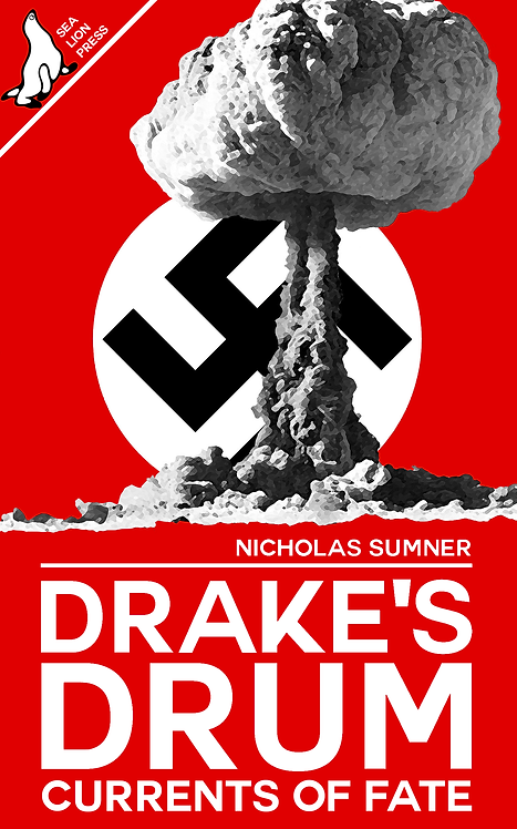 DRAKE'S DRUM: CURRENTS OF FATE