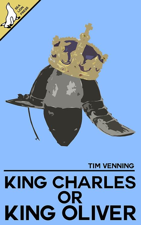 KING CHARLES OR KING OLIVER