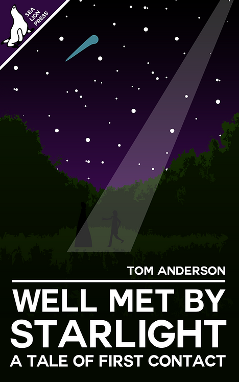 WELL MET BY STARLIGHT