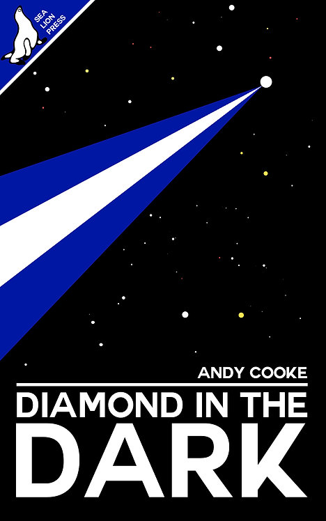 DIAMOND IN THE DARK