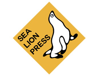 A new chapter for Sea Lion Press