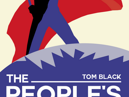 NEW RELEASE: The People's Flag