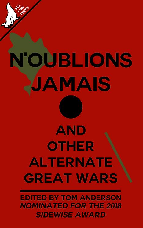 N'OUBLIONS JAMAIS