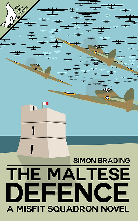 THE MALTESE DEFENCE