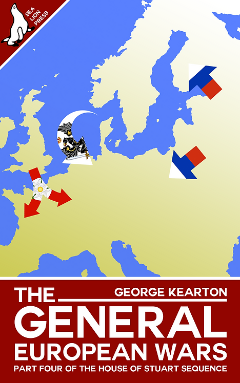THE GENERAL EUROPEAN WARS