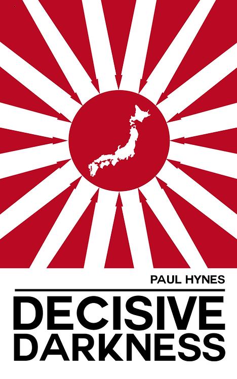 DECISIVE DARKNESS