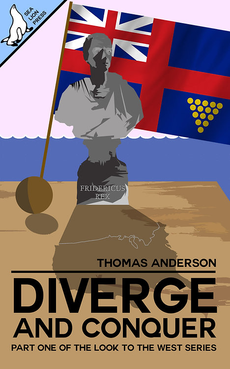 DIVERGE AND CONQUER