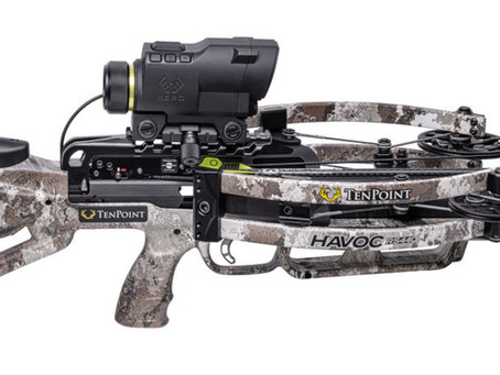 TenPoint's Havoc RS440 XERO– a crossbow of note!
