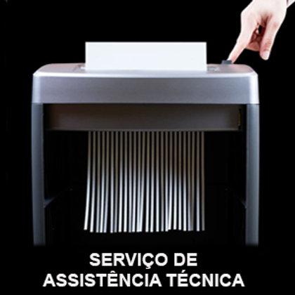 SERVIÇO DE ASSISTÊNCIA TÉCNICA