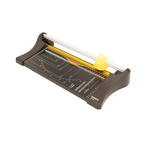 Refiladora de Papel A4 Compacta