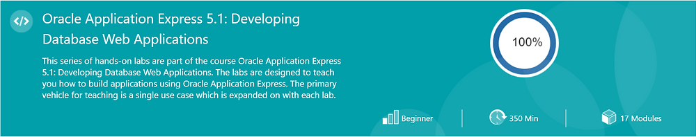 Click on this image to see the other learning paths available